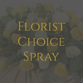 Florist Choice Spray